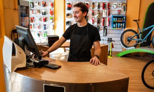 Bike stores Integrated solutions for retailers