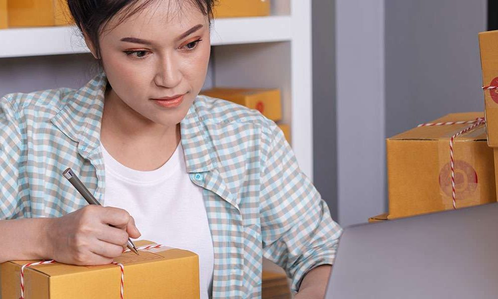 Charting a course to omnichannel fulfillment