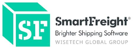Smart Freight Logo